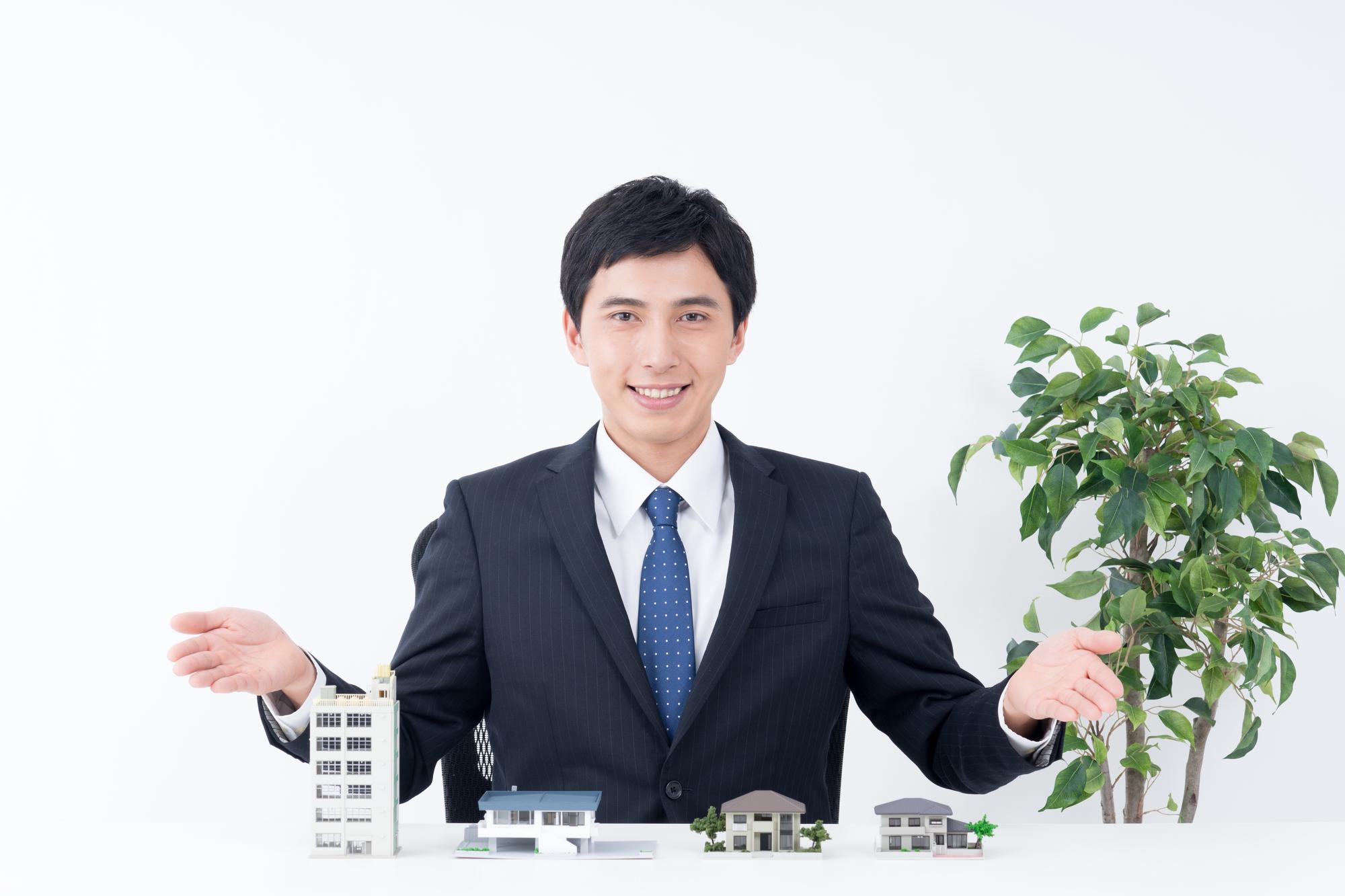 "<span class=""title"">不動産売却における一般媒介契約と専任媒介契約の違い</span>"